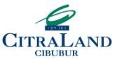 logo CitraLand Cibubur