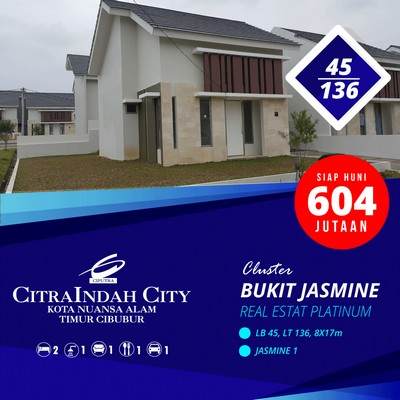 CitraIndahCity-Jasmine-ciputraproject-rumahciputra