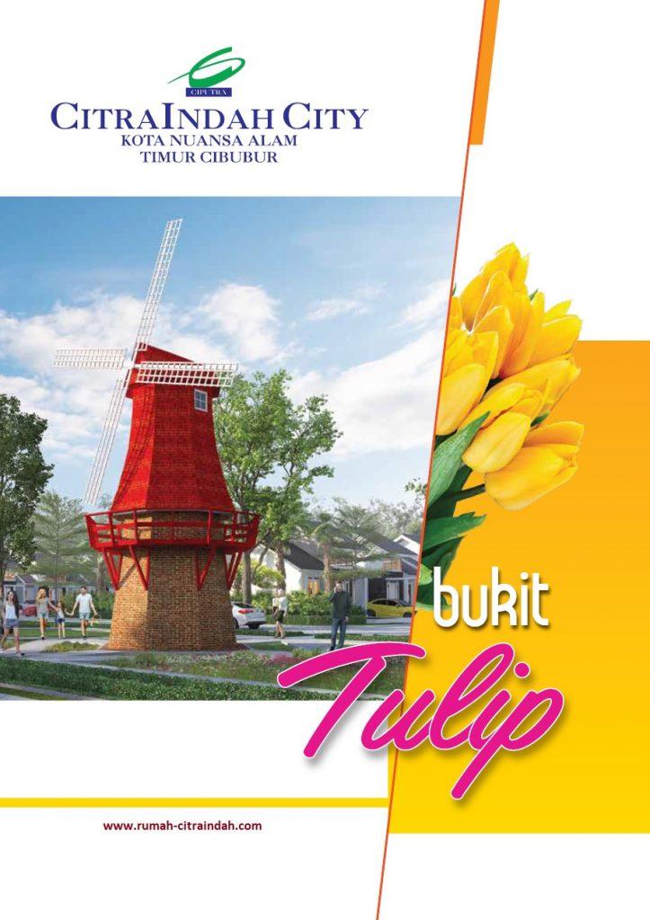 Tulip Brosur Citra Indah City