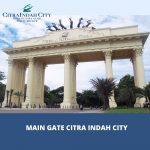 Promo Citra Indah City Februari 2021